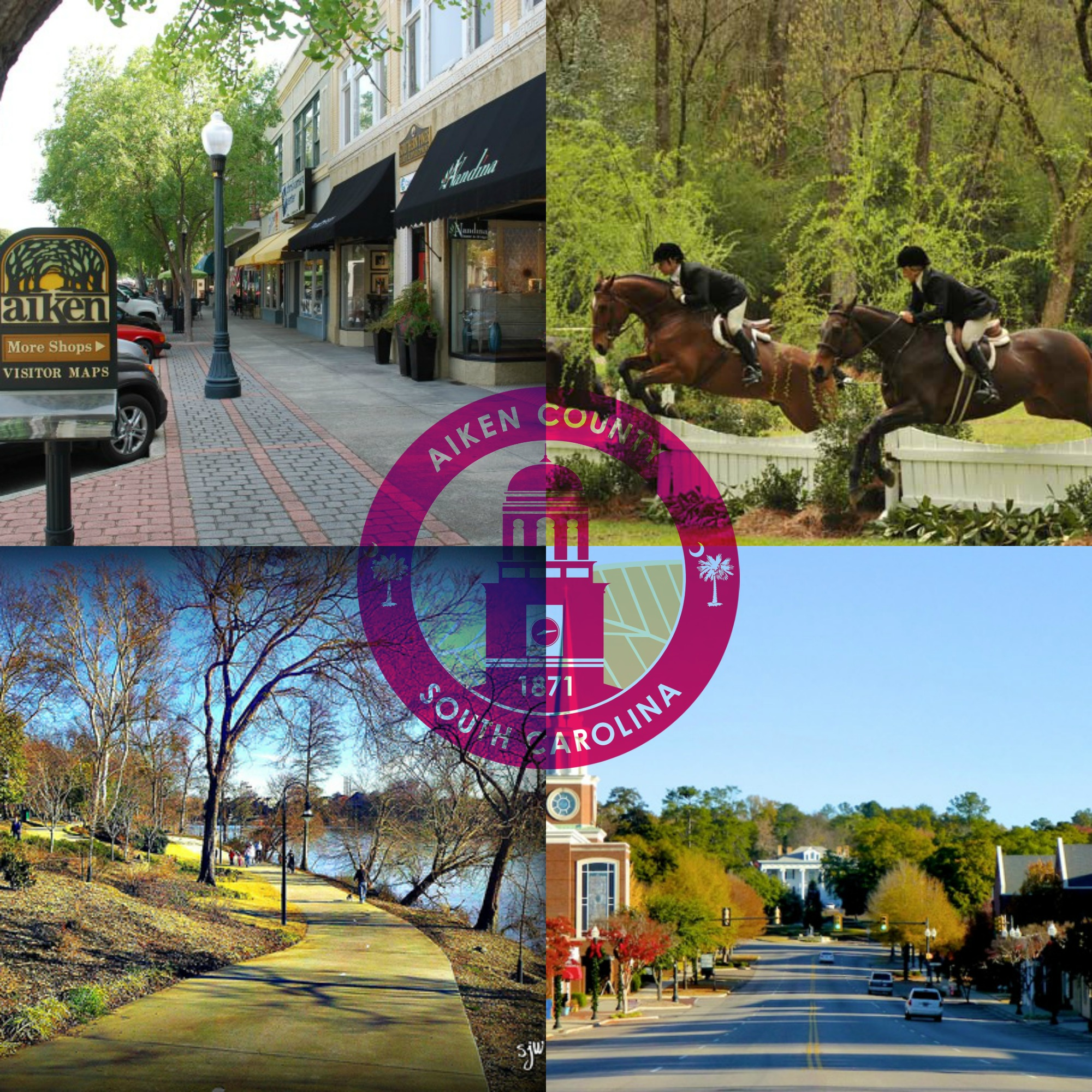 Aiken County Collage