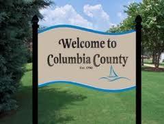 Columbia County GA welcome