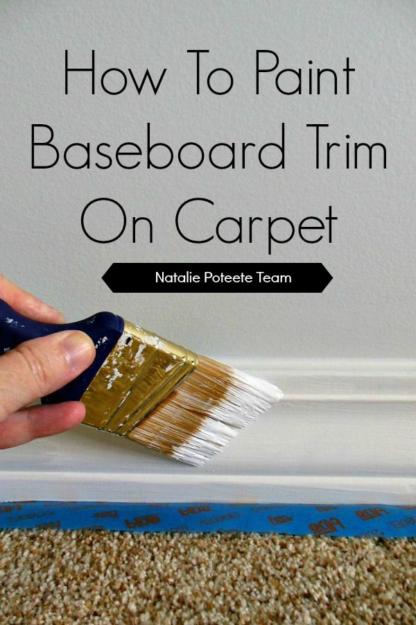 PaintBaseboards