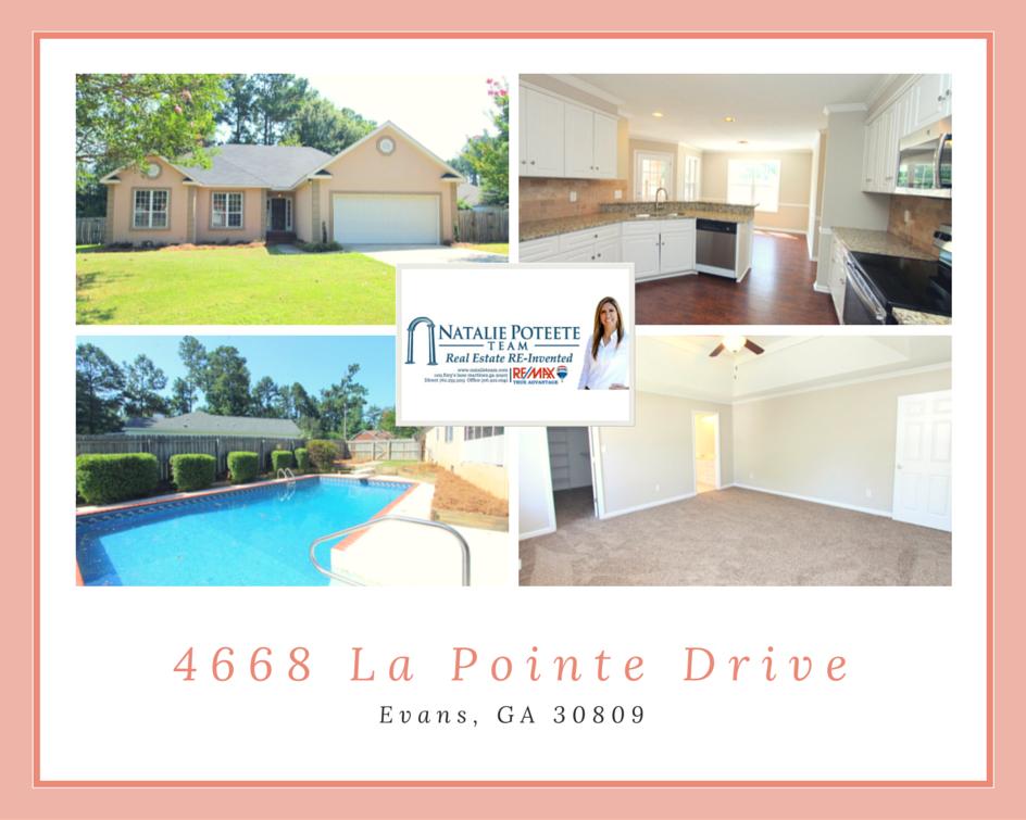 4668 La Pointe Drive